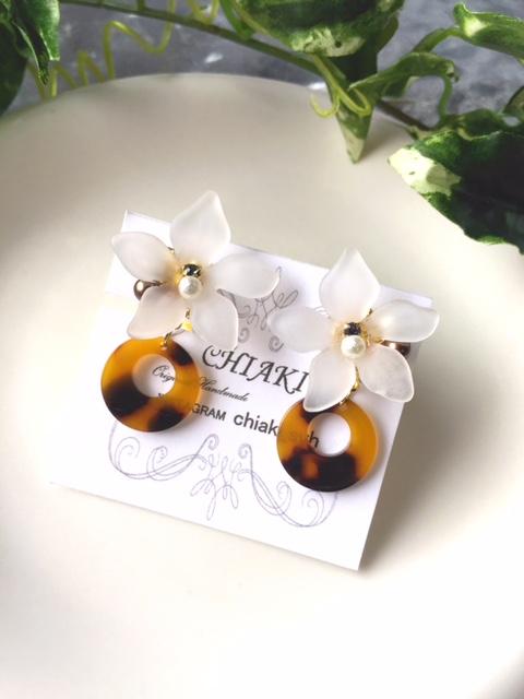 CHIAKIさん ハウズ久留米店レンタルBOXに秋冬最新作を納品頂きました♪